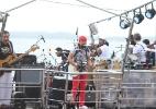 Ainda com Bell Marques, Chiclete com Banana se apresenta no Circuito Dodô (Barra) neste sábado (1) - AgNews