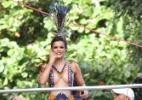 Comparada a Daniela Mercury, vocalista do Babado Novo diz que foco é o axé - Wallace Barbosa, JC Pereira e Vinicius Eduardo/AgNews