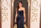 Tapete vermelho do Oscar perde personalidade - Getty Images