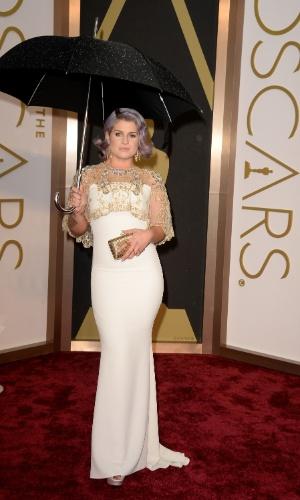 Kelly Osbourne Oscar 2014