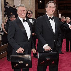 Oscar 2014 envelopes - Reprodução