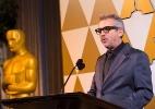 """Alfonso Cuarón (""""Gravidade"""") é primeiro diretor latino a ganhar o Oscar - Reprodução"""