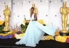 Cerimônia do Oscar foi a mais vista em 10 anos - Jason Merritt/Getty Images