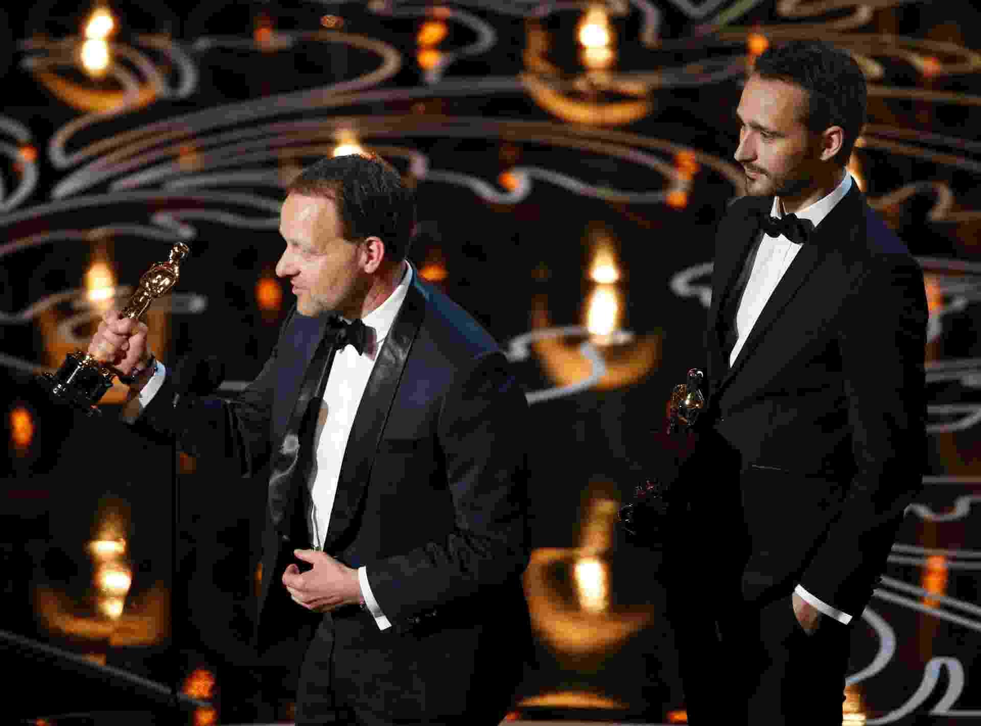"""Oscar de Melhor Curta """"Helium"""" - Lucy Nicholson/Reuters"""