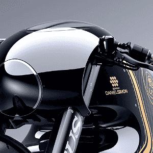 Lotus C-01 - Divulgação