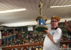 Claudio Andrade e Thyago Andrade/RioNews