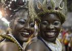 Beleza e tradição marcam último dia de Afródromo em Salvador - Divulgação