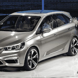 BMW Série 2 Active Tourer - Christian Hartmann/Reuters