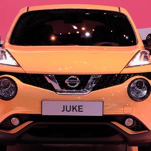Nissan Juke - Divulgação
