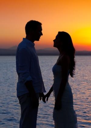 Uma viagem, sozinha, não é solução para uma crise no relacionamento. O diálogo, sim - Getty Images
