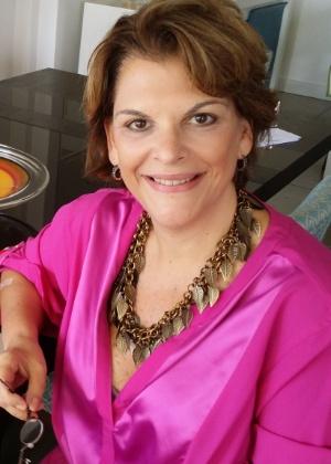 """Leonor Corrêa trabalha com Iris Abravanel na adaptação de """"Carinha de Anjo""""  - Leonor Corrêa"""