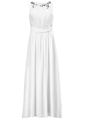 Vestido de noiva criado pela loja H&M - Reprodução/The Guardian
