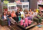 Qual mãe ou tia dos brothers é a sua favorita? - Reprodução/TV Globo