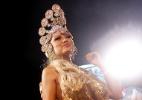 Veja fotos do Desfile das Campeãs do Carnaval de São Paulo - Reinaldo Canato/UOL