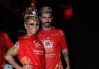 Marcos Ribas e Amauri Nehn/Photo Rio News