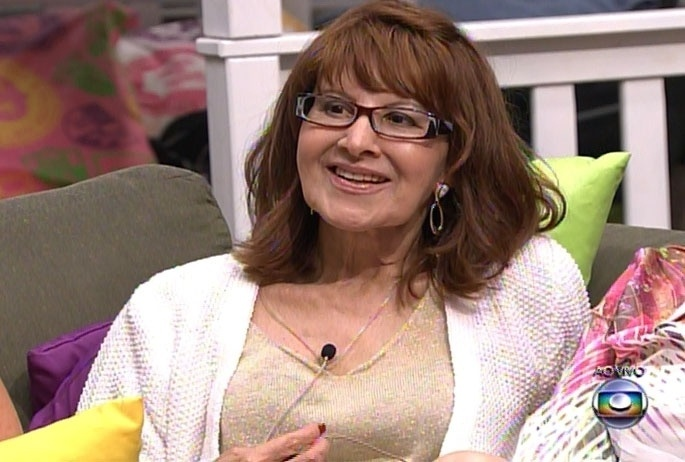 9.mar.2014 - Em 30 segundos, mães de Aline e Marcelo justificaram o porquê que os seus respectivos filhos merecem ficar na casa