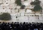 Israel terá atividades especiais na Páscoa - Baz Ratner/Reuters