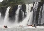 Você conhece a Boca do Onça e o Tabuleiro? Veja dez cachoeiras pelo Brasil - Fabiano Cerchiari/UOL