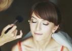 Truques básicos ajudam a maquiagem não derreter durante casamentos no verão - Thinkstock