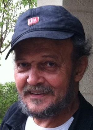 O artista gráfico Jayme Leão, morto nesta segunda (10) - Reprodução/Facebook
