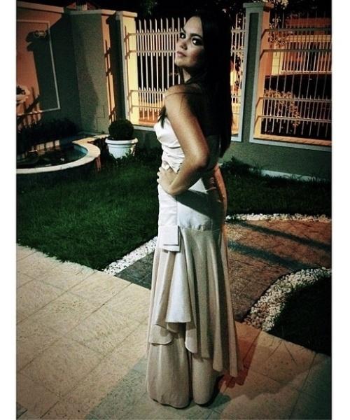 449229107 Famosas com vestidos de gala - BOL Fotos - BOL Fotos