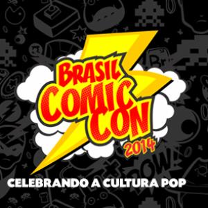 Brasil Comic Con confirmou ilustradores de outros países em sua segunda edição - Divulgação