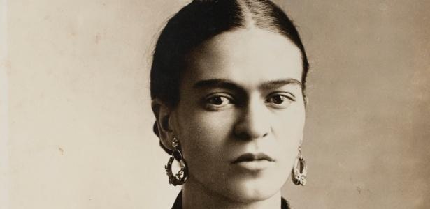 Lote de 25 cartas de Frida para Josep Bartolí deve ser leiloado a partir de US$ 80 mil - Guillermo Kahlo/Frida Kahlo Museum