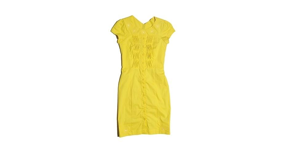 050987fed Fotos: Veja onde encontrar roupas em cores quentes e frias - 13/03 ...