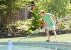Verão está no fim, mas manutenção de piscina precisa continuar; veja dicas - Getty Images