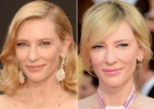 Inspire-se nos visuais luminosos para pele madura de Cate Blanchett - Getty Images