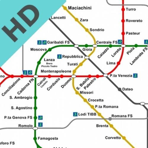 Para descer na estação exata: O AllSubway HD armazena mais de 170 mapas de redes de metrô das principais cidades do mundo, cujas informações podem ser acessadas sem necessidade de estar conectado à internet. Países da Europa, Américas, África, Ásia e Oceania contam com mapas para consulta neste aplicativo. Disponível para IOS e Android. Pago.