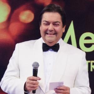 """Fausto Silva comanda o """"Domingão"""""""