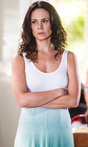 Juliana ( Vanessa Gerbelli )