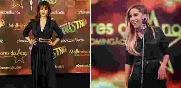 Agnews/ Reprodução TV Globo