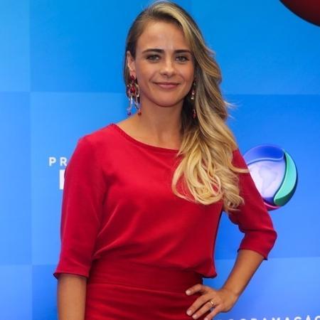 "A atriz Juliana Silveira, eliminada do ""Dancing Brasil"" após lesão - Manuela Scarpa/Photo Rio News"