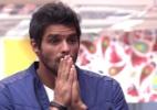 """Com a saída de Diego, quem deve vencer o """"BBB14""""? - Reprodução/TV Globo"""