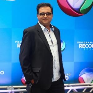 """Geraldo Luís apresenta o """"Domingo Show"""""""
