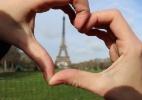 Você Manda: Nos 125 anos da Torre Eiffel, internautas enviam fotos de Paris - Gabriela Costa Cardillo/Arquivo pessoal