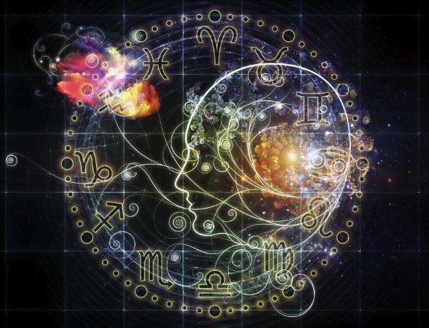 O método alia conhecimentos astrológicos e psicológicos para ajudar a transformar a personalidade - Getty Images/iStockphoto