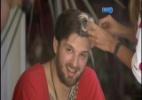 """Veja fotos do 65º dia de confinamento do """"BBB14"""" - Reprodução/TV Globo"""