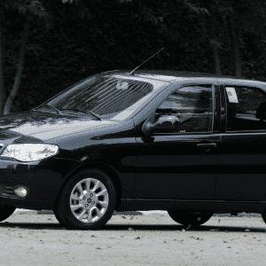 Fiat Palio Fire 1.0 Flex 2014 - Murilo Góes/UOL
