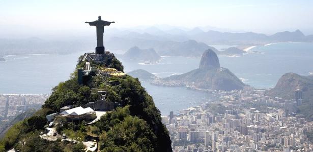 O Cristo é o principal cartão-postal no Rio, mas a cidade guarda muitas outras atrações - Getty Images