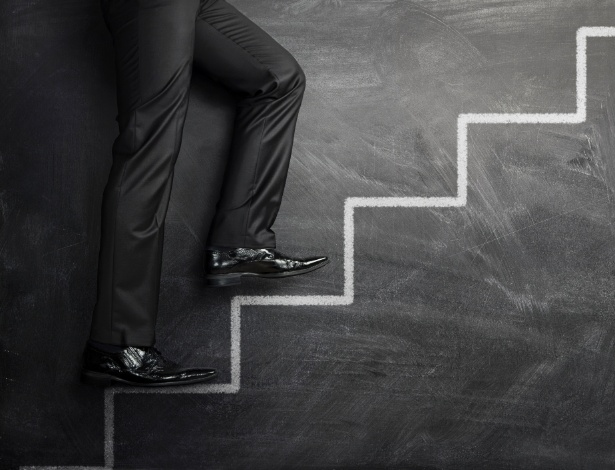 Pessoas motivadas enxergam a vida de maneira mais positiva - Thinkstock