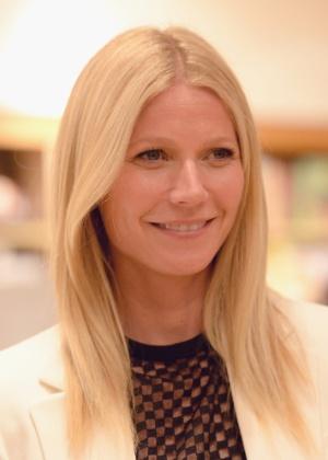 Gwyneth Paltrow: sem retoques - Getty Images