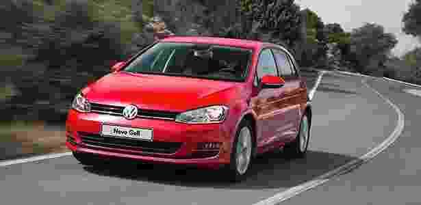 Volkswagen Golf Comfortline: nova configuração de entrada chega para combater o avanço do Ford Focus - Divulgação