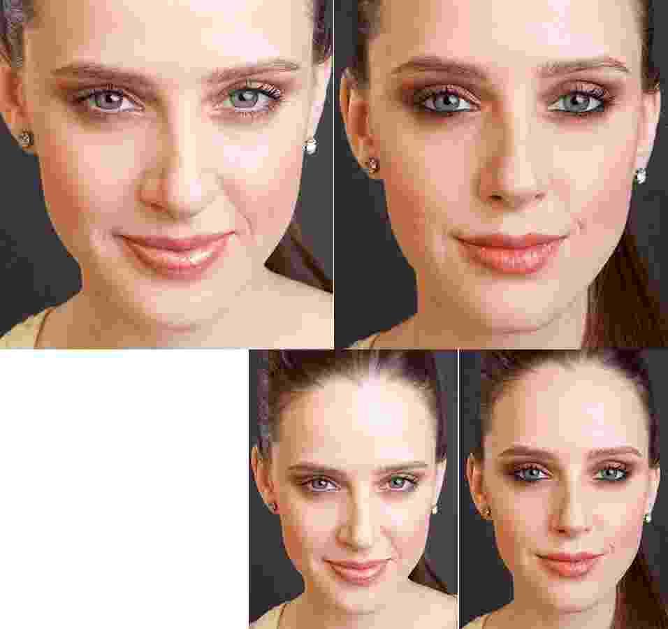 Tutorial: maquiagem cobre - Fabiano Cerchiari/UOL