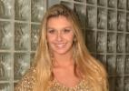 """""""Noivado já teve, agora só falta o casório"""", diz Tatiele sobre Roni - Frederico Rozario/TV Globo"""