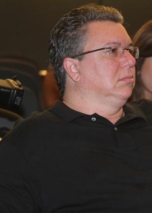O diretor Boninho  - Anderson Borde/AgNews