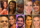 Veja fotos da Festa Roda de Samba - Reprodução/TV Globo
