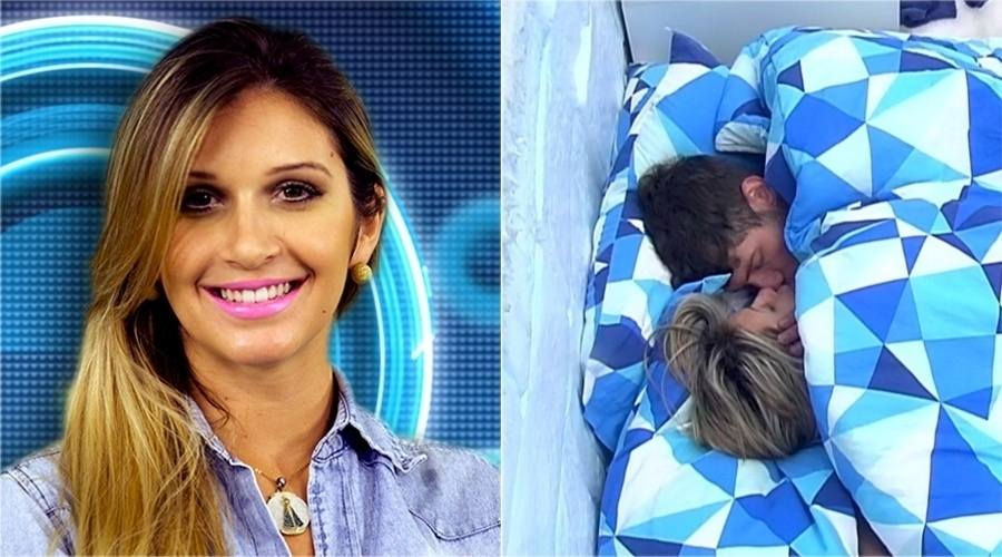 "As promessas de Tatiele, do ""BBB14"""